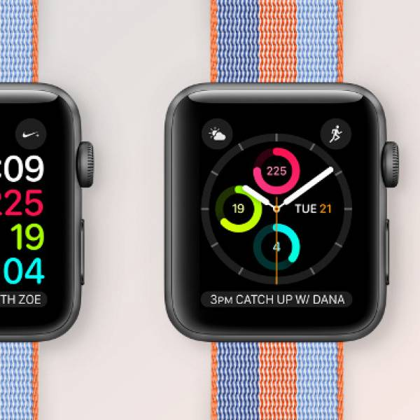 Two years ago, Apple Watch was born