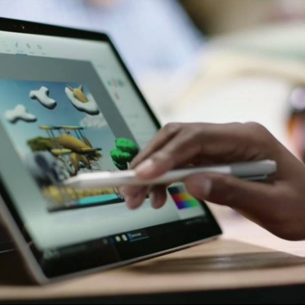 Microsoft just released a new update for Windows 10