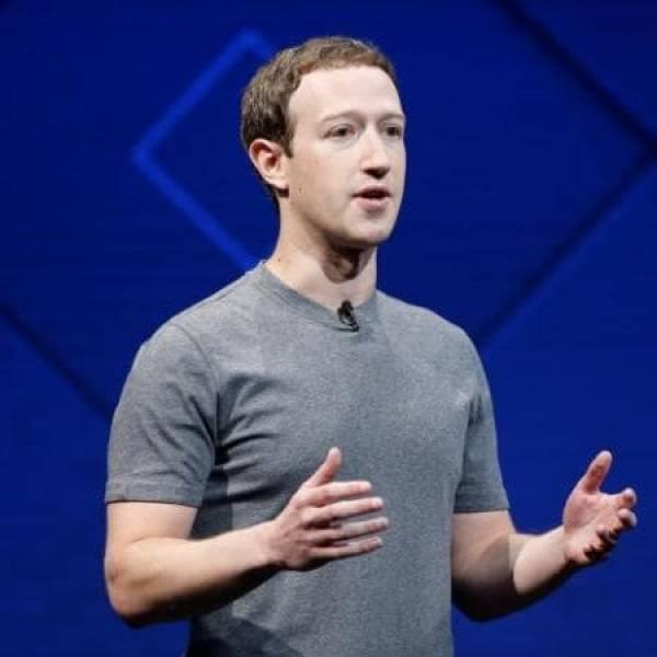 Mark Zuckerberg confirms Facebook is working
