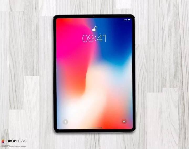 Next iPad and 2018 iPad Pro: All the rumors on specs
