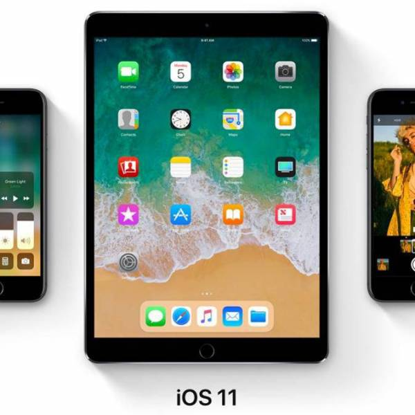 Apple Releases Important iOS 11.2.6 Update