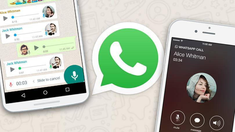 WhatsApp Gives You More Than Hour to Recall a Message