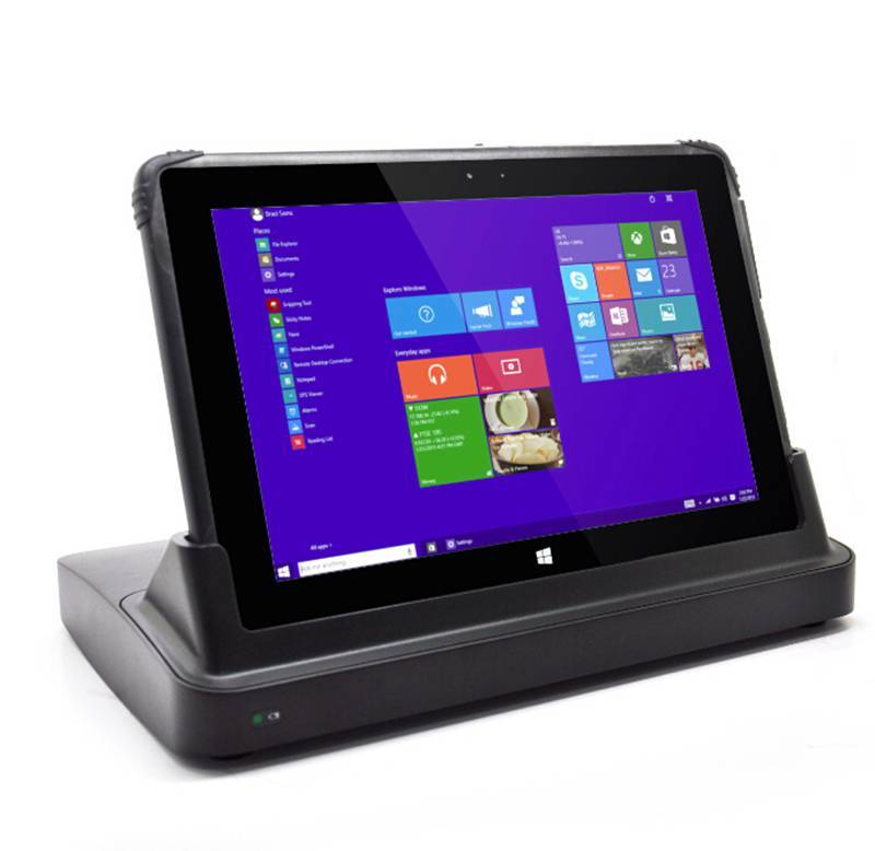 10 inch rugged tablet pc ST701