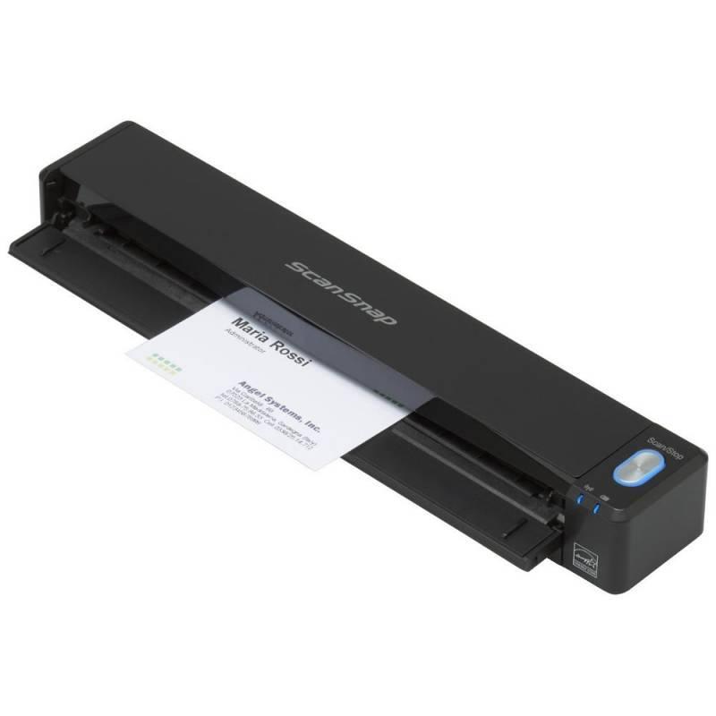 Fujitsu Image Scanner ScanSnap iX100