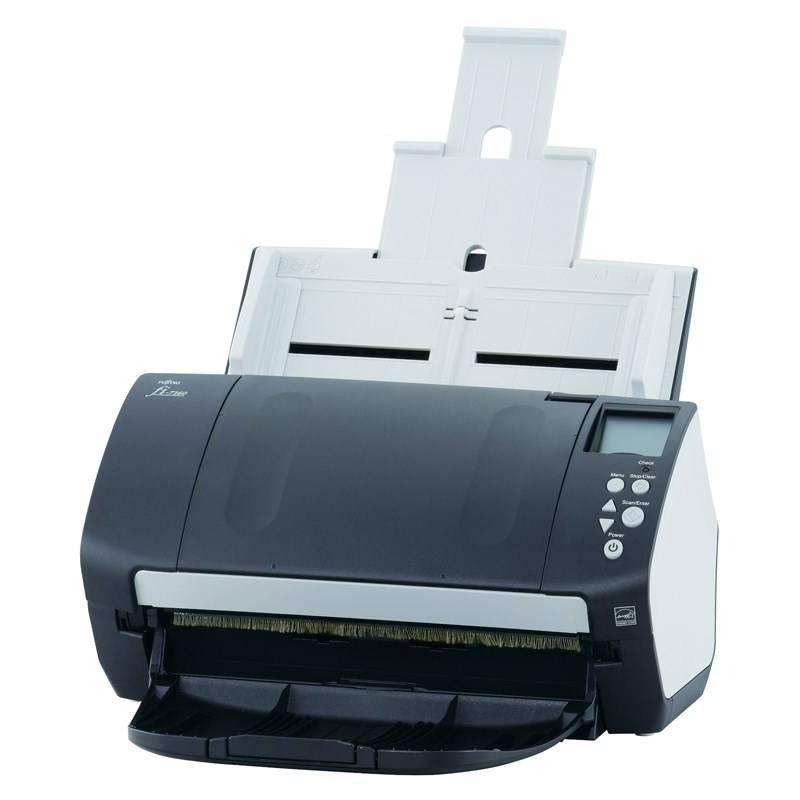 Fujitsu Image Scanner Fi-7160