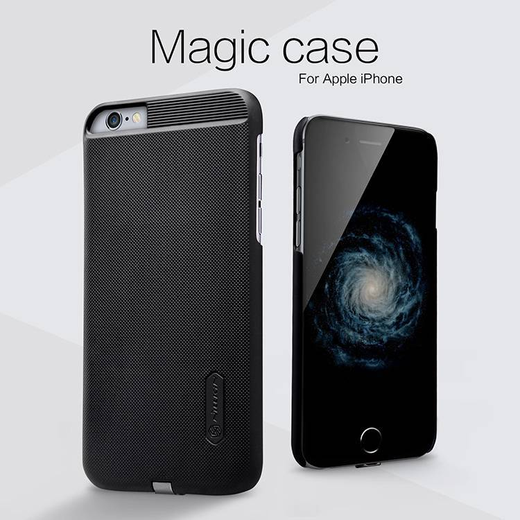 Magic Case Wireless charg for iPhone 6