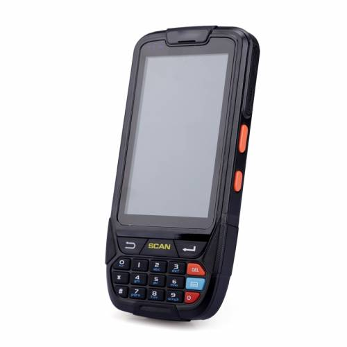 4 inch Android 5.1 Handheld Terminal