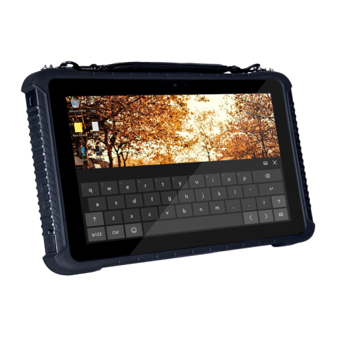 10 inch home Rugged Tablet