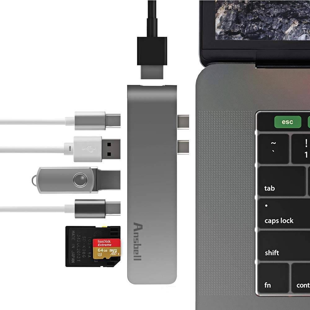 Ansbell Thunderbolt USB