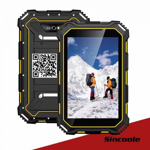 7 inch Android5.1 Rugged Tablet